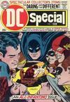 Cover for DC Special (DC, 1968 series) #1
