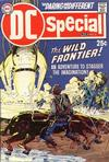 Cover for DC Special (DC, 1968 series) #6