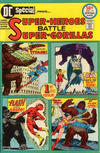 Cover for DC Special (DC, 1968 series) #16