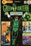 Cover for DC Special (DC, 1968 series) #20