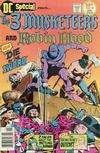 Cover for DC Special (DC, 1968 series) #25