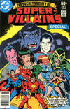 Cover for DC Special Series (DC, 1977 series) #6 - Secret Society of Super-Villains Special