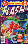 Cover for DC Special Series (DC, 1977 series) #11 - The Flash Spectacular