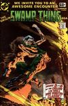 Cover for DC Special Series (DC, 1977 series) #14 - The Original Swamp Thing Saga