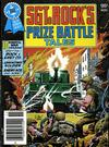 Cover for DC Special Series (DC, 1977 series) #18 - Sgt. Rock's Prize Battle Tales