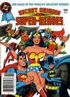 Cover for DC Special Series (DC, 1977 series) #19 - Secret Origins of Super-Heroes