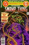 Cover for DC Special Series (DC, 1977 series) #20 - The Original Swamp Thing Saga
