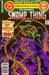 Cover for DC Special Series (DC, 1977 series) #20 - Original Swamp Thing Saga