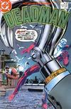 Cover for Deadman (DC, 1985 series) #3