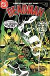 Cover for Deadman (DC, 1985 series) #6