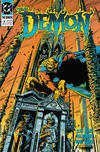 Cover for The Demon (DC, 1990 series) #2
