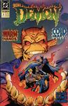 Cover for The Demon (DC, 1990 series) #3