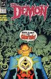 Cover for The Demon (DC, 1990 series) #5