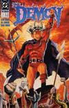 Cover for The Demon (DC, 1990 series) #7