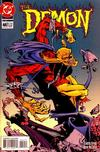 Cover for The Demon (DC, 1990 series) #44