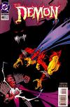 Cover for The Demon (DC, 1990 series) #45