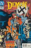Cover for The Demon (DC, 1990 series) #47