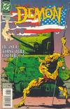 Cover for The Demon (DC, 1990 series) #48
