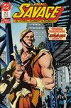 Cover for Doc Savage (DC, 1987 series) #1