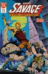 Cover for Doc Savage (DC, 1987 series) #2