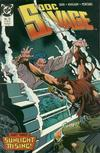 Cover for Doc Savage (DC, 1988 series) #13