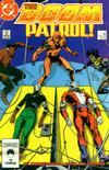Cover for Doom Patrol (DC, 1987 series) #3 [Direct]
