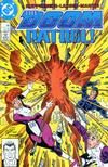 Cover for Doom Patrol (DC, 1987 series) #7 [Direct]