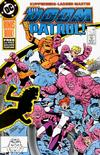 Cover for Doom Patrol (DC, 1987 series) #9 [Direct]