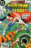 Cover Thumbnail for Doom Patrol (1987 series) #14 [Direct]