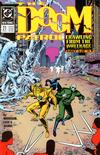Cover for Doom Patrol (DC, 1987 series) #21