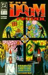 Cover for Doom Patrol (DC, 1987 series) #22