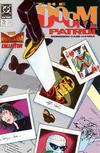 Cover for Doom Patrol (DC, 1987 series) #23