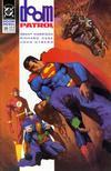 Cover for Doom Patrol (DC, 1987 series) #29