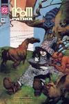 Cover for Doom Patrol (DC, 1987 series) #46