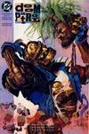 Cover for Doom Patrol (DC, 1987 series) #62