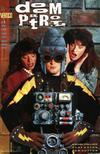 Cover for Doom Patrol (DC, 1987 series) #70