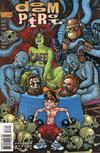 Cover for Doom Patrol (DC, 1987 series) #73