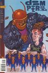 Cover for Doom Patrol (DC, 1987 series) #74