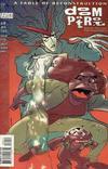Cover for Doom Patrol (DC, 1987 series) #80