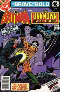 Cover Thumbnail for The Brave and the Bold (DC, 1955 series) #146