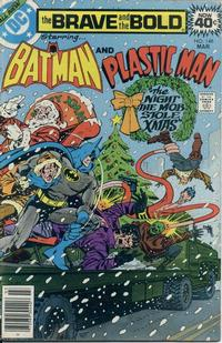 Cover Thumbnail for The Brave and the Bold (DC, 1955 series) #148