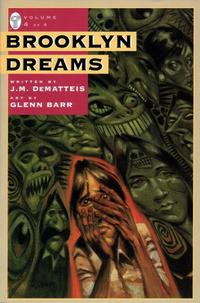 Cover Thumbnail for Brooklyn Dreams (DC, 1994 series) #4