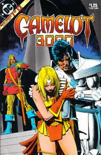 Cover Thumbnail for Camelot 3000 (DC, 1982 series) #7