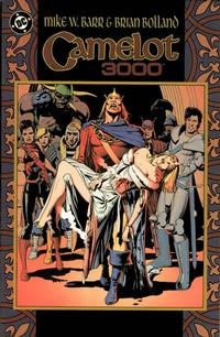 Cover Thumbnail for Camelot 3000 (DC, 1988 series)