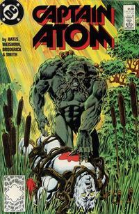 Cover Thumbnail for Captain Atom (DC, 1987 series) #17