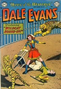 Cover Thumbnail for Dale Evans Comics (DC, 1948 series) #24