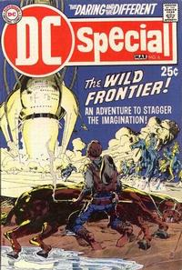 Cover Thumbnail for DC Special (DC, 1968 series) #6