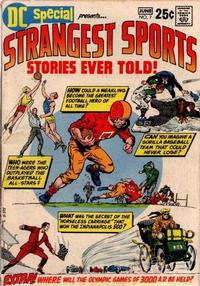 Cover Thumbnail for DC Special (DC, 1968 series) #7