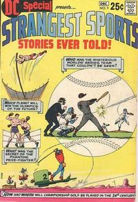 Cover Thumbnail for DC Special (DC, 1968 series) #9