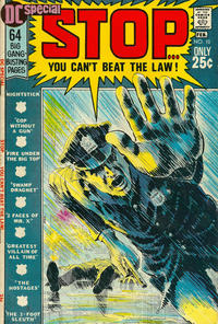 Cover Thumbnail for DC Special (DC, 1968 series) #10